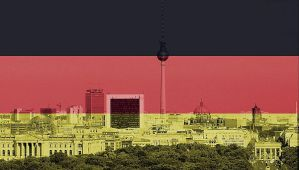 Germany by danielboveportillo