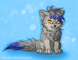 Chibi Sillof-You're gonna pay for calling me cute by lottsnott