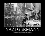 Nazi Germany by Balddog4