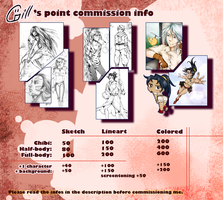 Gill's point commission info :D by Gill-ia