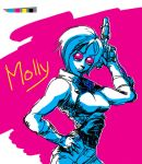 molly by devchitap