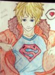 Kenny McCormick by AnimeSwerver