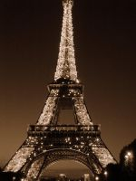 Eiffel by Sphongled