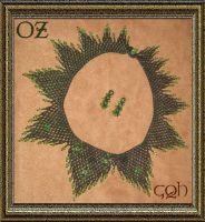Oz by GoodQuillHunting