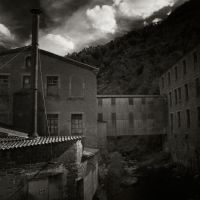 Mazamet - Factory street by TotoRino