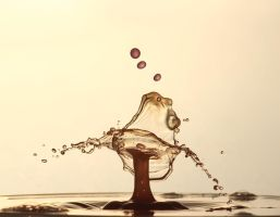 Waterdrops _24 by h3design