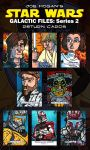 Topps SWGF Series 2 - Return Cards by JoeHoganArt