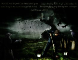 BlackBirds - Linkin Park by farahwinchester