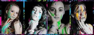 Color Splat by RadiancePhotography1