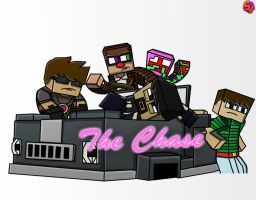 Minecraft The Chase by StreetViper