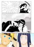 AT: Konoha School doujinshi 21 by Diasu