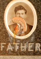 Father by Agatha-Tyche