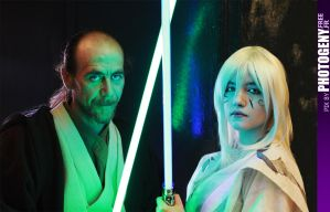 Starwars Duo by photogeny-cosplay