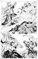 'The Queen's Gambit' page 4 by marble-v