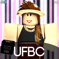 UFBC Logo by SolutionDesigns