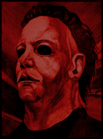 Michael Myers - Halloween 6 by Kevercaser