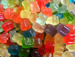 gummi bear cubs by tobysq
