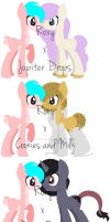 Special Somepony Contest Entry by Kikai-Kumo