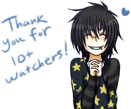 Thank you guys ! by tamideer