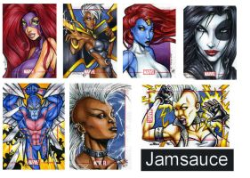 Jamsauce by Dangerous-Beauty778