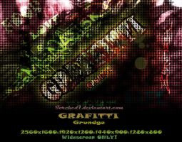 Graffitti Grundge by Torched7