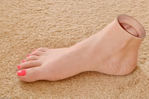 Foot Manip 2013a by starbeats