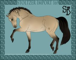 Stoltzer import 169 by BangGoesReality