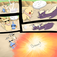 PMD: This Really Happened. by Digillama