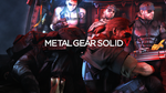 Metal Gear Solid V: Snakes on a Plane by arrcs