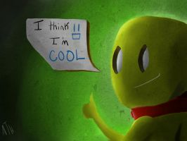 I'm Cool by adell14