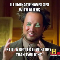 The truth behind Illuminati by Roos-Skywalker