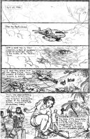 The Lost Island Pg.1 by boognish420