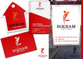 Bikram 2 by cyclones