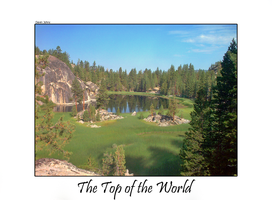 The Top of the World by sentrien