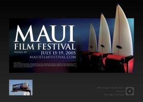 Maui Film Festival by TheRyanFord