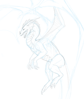 Trade WIP by Galidor-Dragon