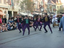 I enjoy Disneyland Soundsational Parade photo 23 by Magic-Kristina-KW