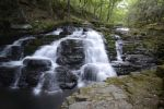 Pennell Falls. by Vision-Quest