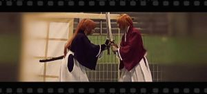 Kenshin contest - Battle by TeaMazaki