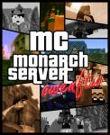 MCmonarch by frans97
