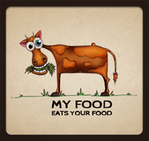 MyCow by CatherineDS