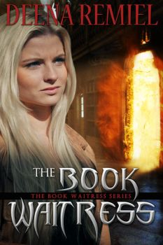 Another paranormal eBook cover... by PandNGraphics