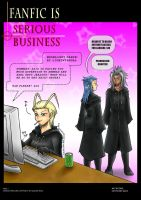 Fanfiction is Serious Pg1 by EdgeKagami