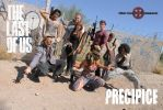 LAST OF US: Precipice GROUP SHOT by HynMayProductions