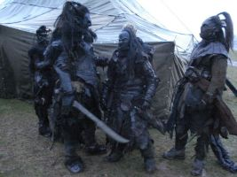 Some of my Uruk by Thoro