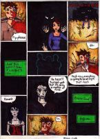 Nothing but Glory_page 8 end scene by Inprismed