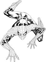 The Amazing Spiderman by Rusten