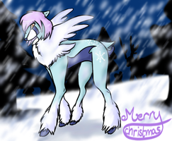 Christmas '10 by Niv-Ryo
