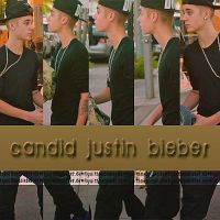 Candid Justin Bieber #3 by FlyWithMeBieber