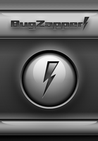 BugZapper iPhone App by dFEVER